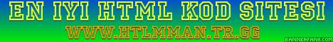 EN İYİ HTML KOD SİTESİ